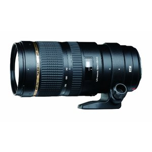 Tamron 70-200 mm / F 2.8 SP DI VC USD