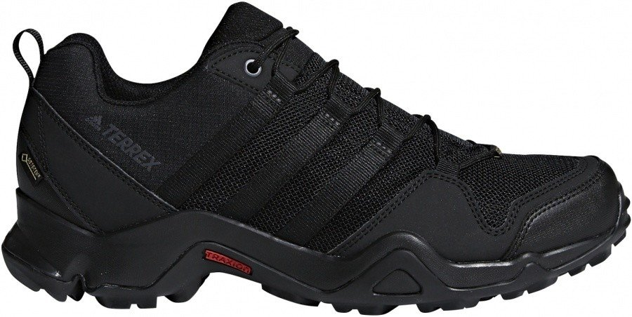 dirt cheap order united kingdom Adidas Terrex AX2R GTX, core black/grey five, Gr. 45 1/3 Herren