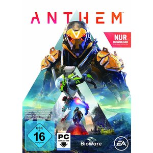 Anthem (CIAB) (PC)