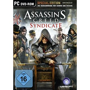 Assassin's Creed Syndicate (Special Edition) (PC)