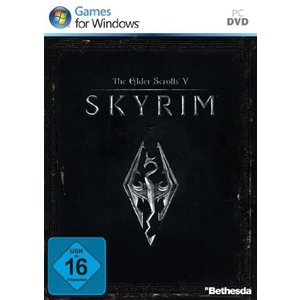 Bethesda The Elder Scrolls V - Skyrim (PC)