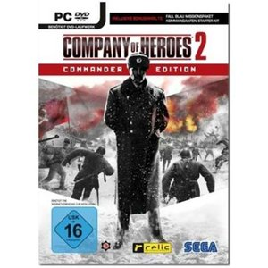 Company of Heroes 2 (Commander Edition) (PC)