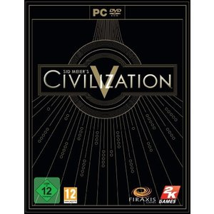 Sid Meier's Civilization V - Special Edition (PC)