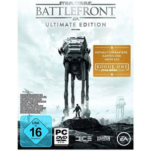 Star Wars Battlefront (Ultimate Edition) (PC)