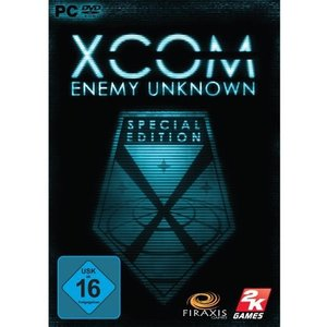 Take2 XCOM: Enemy Unknown - Special Edition