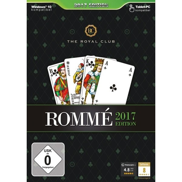 the royal club romme 2017 pc tests infos. Black Bedroom Furniture Sets. Home Design Ideas