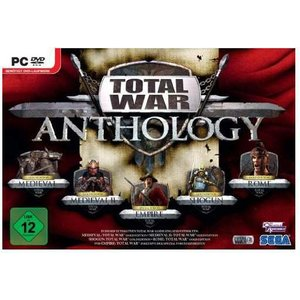 Total War - Anthology (PC)