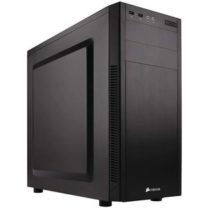 Corsair Carbide 100R Schwarz (CC-9011077-WW )