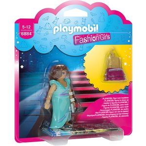 PLAYMOBIL - Fashion Girl - Dinner 6884