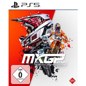 MX GP 2020 (PS5)