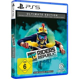 Riders Republic - Ultimate Edition (PS5)