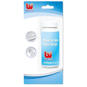Bestway 3 in 1 Test Strips 58142