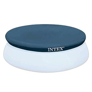 Intex Abdeckplane 396 cm für Intex Easy-Pool 28026