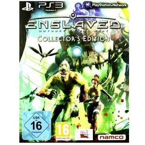Enslaved: Odyssey to the West (Collector's Edition) (PS3)