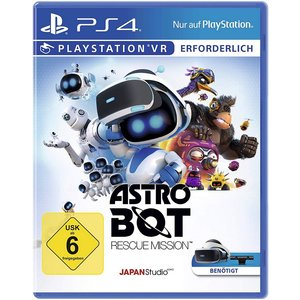 Astro Bot Rescue Mission (PlayStation VR) (PS4)