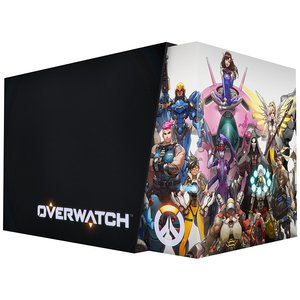Overwatch (Collector's Edition) (PS4)