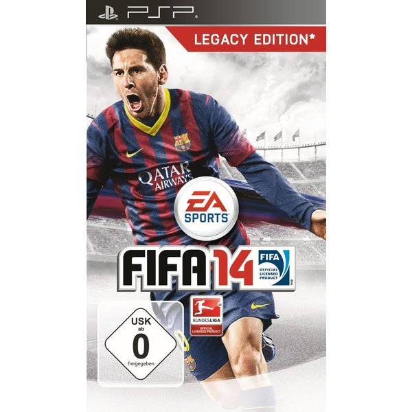 FIFA 14  [Essentials] (PSP)