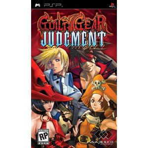 Guilty Gear (PSP)