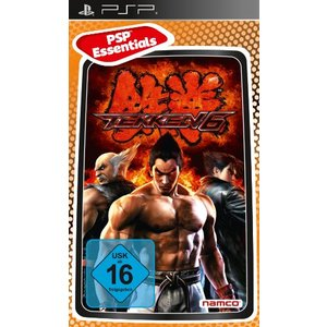 Tekken 6  [Essentials] (PSP)