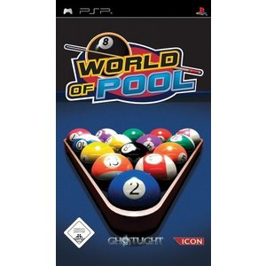 World of Pool (PSP)