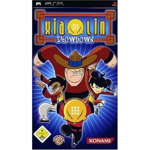 Xiaolin Showdown (PSP)