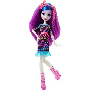 Mattel - Monster High - Elektrisiert Ari Hauntington