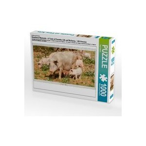 Calvendo Ein Motiv aus dem Kalender Emotional Moments - A Taste of Country Life auf Mallorca. / UK-Version 1000 Teile Puzzle quer 640x480mm, Gerlach Ingo 7311866