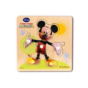 Eichhorn - Micky Mouse Clubhouse - Mein Erstes Puzzle