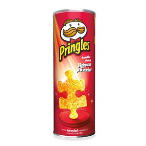 Gibson Games - Pringles-Puzzle (250Teile)