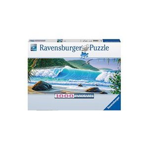 Ravensburger Catch a Wave Panorama Puzzle (1000Teile)