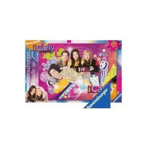 Ravensburger iCarly