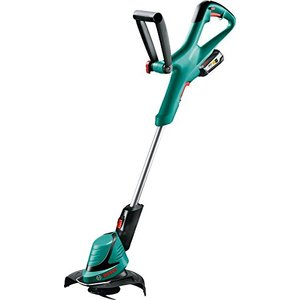 Bosch ART 23-18 LI Grass Trimmer with 23 cm Cutting Diameter by Bosch