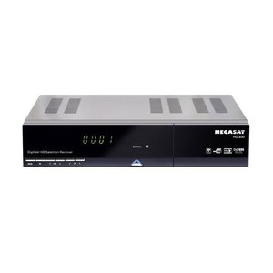 Megasat HD 935 Twin PVR 500 GB