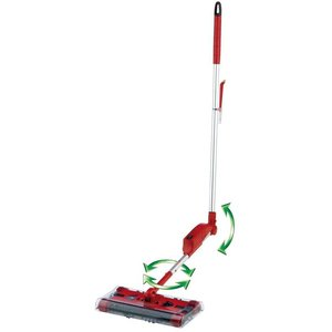 Swivel Sweeper G2, rot