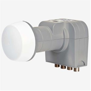 Fuba DEK 416 Quattro-Switch-LNB