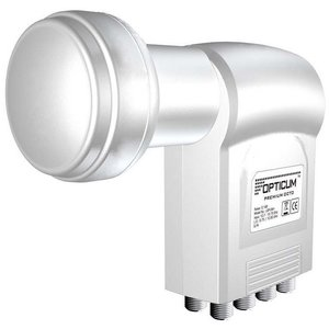 Globo Opticum LOP-04H Octo-Switch-LNB