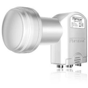 Globo Opticum LQP-04H Quad-LNB
