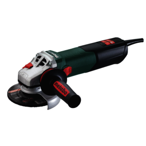 Metabo 600515000 WE 17-125 Quick Winkelschleifer, 1700 W, Farbe, Size