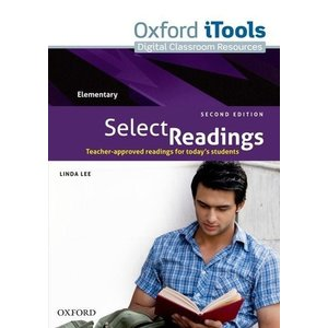 Select Readings. Elementary. 2nd Edition. itools (PC)