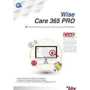 Wise Care 365 PRO (PC)