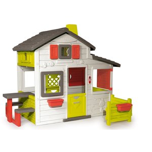 Smoby Friends House (310209)