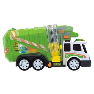 Dickie - Action Series - Garbage Truck