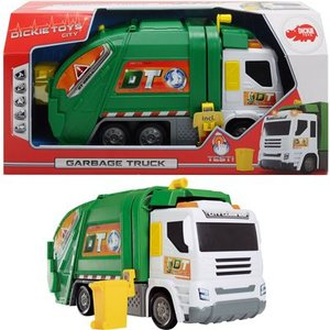 Dickie - City - Garbage Truck