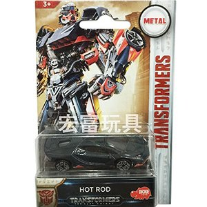 Dickie - Transformers M5 Hot Rod