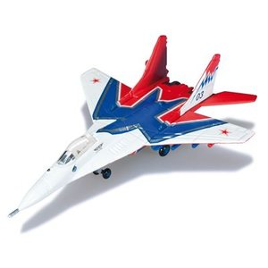 Herpa - Russian Air Force - Strizhi MiG-29 03