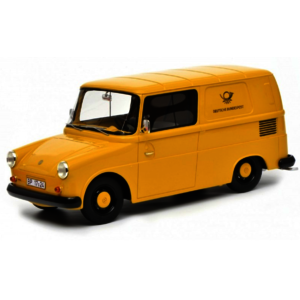 Schuco - VW Fridolin Deutsche Post, 1:18