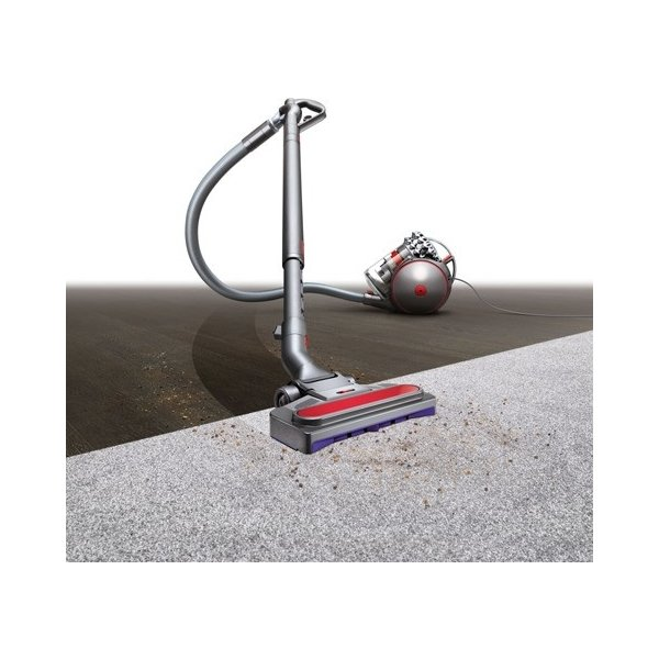 Dyson Cinetic Big Ball Absolute 2 (228415-01): Tests ...