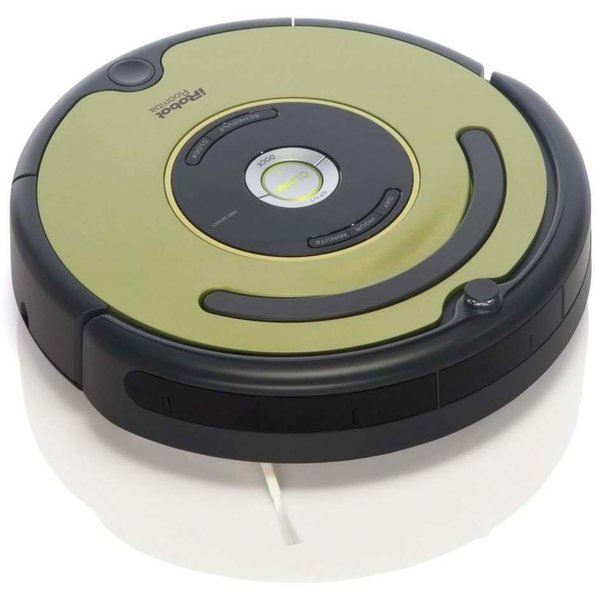 irobot roomba 660 tests infos 2018. Black Bedroom Furniture Sets. Home Design Ideas