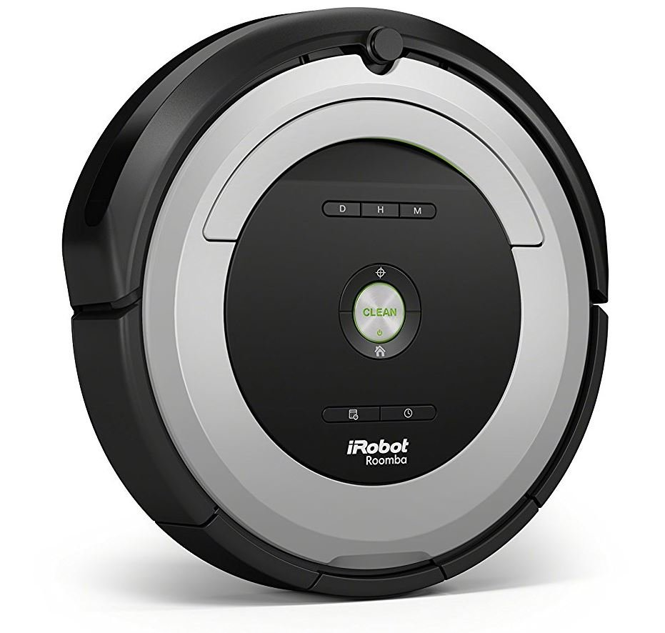 irobot roomba 680 tests infos 2018. Black Bedroom Furniture Sets. Home Design Ideas