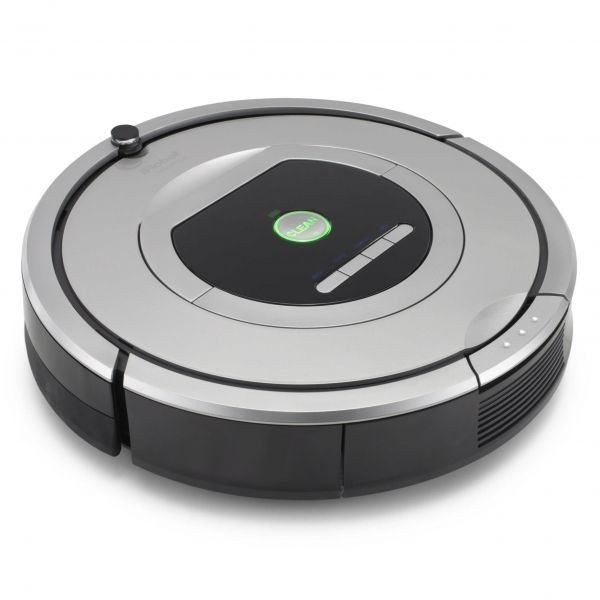 irobot roomba 760 tests infos 2018. Black Bedroom Furniture Sets. Home Design Ideas